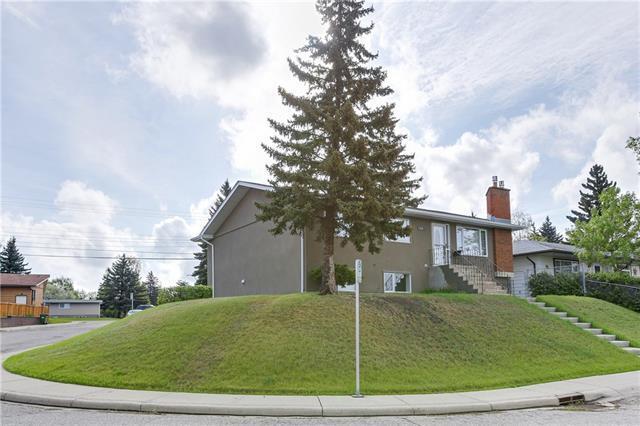 416 Mariposa Drive NE, Calgary, AB T2E 5V7 (#C4186302) :: Calgary Homefinders