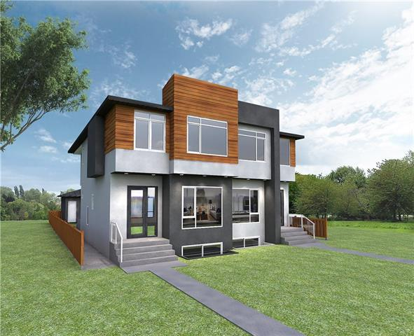 242 24 Avenue NE, Calgary, AB T2E 1W8 (#C4186340) :: Canmore & Banff