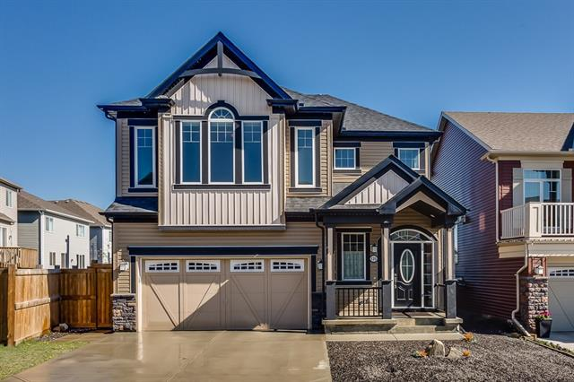 135 Windwood Grove SW, Airdrie, AB T4B 3S8 (#C4186344) :: Redline Real Estate Group Inc