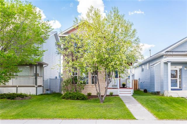 20 Coventry Way NE, Calgary, AB T5K 5H3 (#C4186426) :: Calgary Homefinders