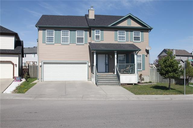 35 Martha's Haven Green NE, Calgary, AB T3J 3X6 (#C4186459) :: Calgary Homefinders