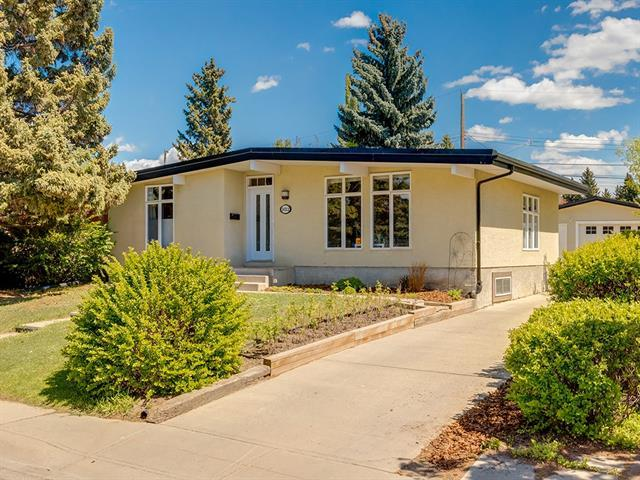 5012 Bulyea Road NW, Calgary, AB T2L 2H6 (#C4186461) :: Redline Real Estate Group Inc