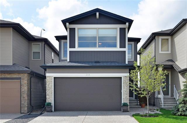 264 Walden Parade SE, Calgary, AB T2X 2A6 (#C4186490) :: Redline Real Estate Group Inc
