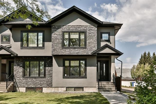 254 24 Avenue NE, Calgary, AB T2E 1W8 (#C4186501) :: Canmore & Banff