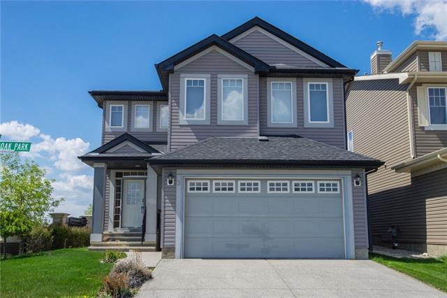 3 Royal Oak Park NW, Calgary, AB T3G 0A4 (#C4186558) :: Canmore & Banff