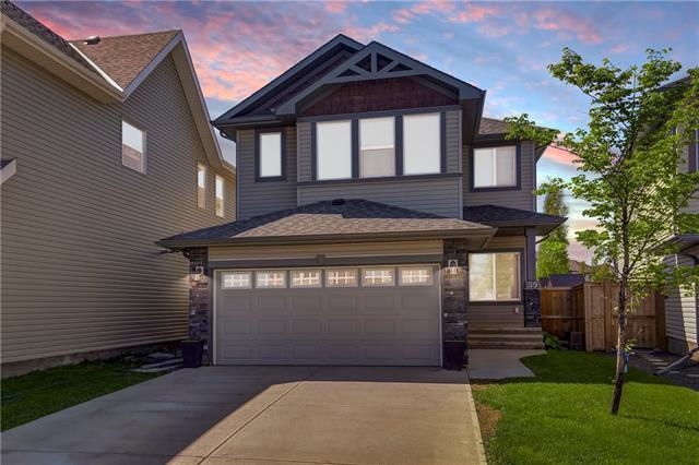 39 Cranberry Court SE, Calgary, AB T3M 0S2 (#C4186559) :: Calgary Homefinders