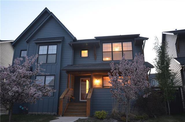 131 Walden Terrace SE, Calgary, AB T2X 0P5 (#C4186564) :: Canmore & Banff