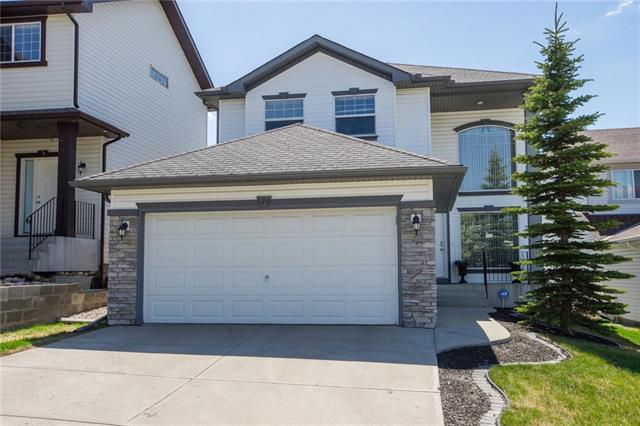 124 Rockywood Park NW, Calgary, AB T3G 5S1 (#C4186601) :: Canmore & Banff
