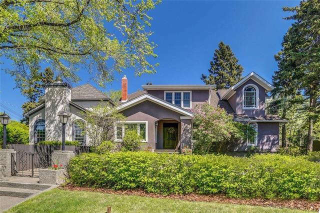 1422 Joliet Avenue SW, Calgary, AB T2T 1S2 (#C4186610) :: Redline Real Estate Group Inc