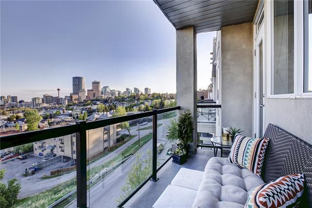 540 5 Avenue NE #401, Calgary, AB T2E 0L2 (#C4186613) :: Calgary Homefinders