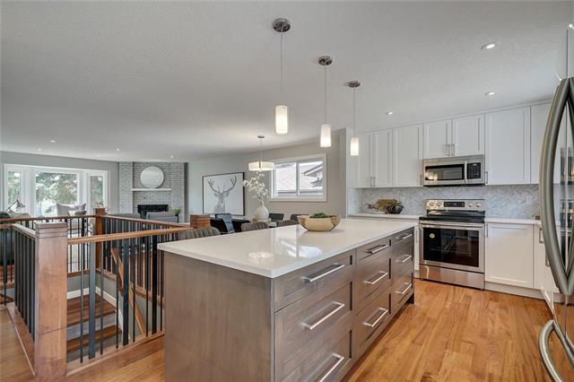 23 Beddington Crescent NE, Calgary, AB T3K 1N3 (#C4186621) :: Your Calgary Real Estate