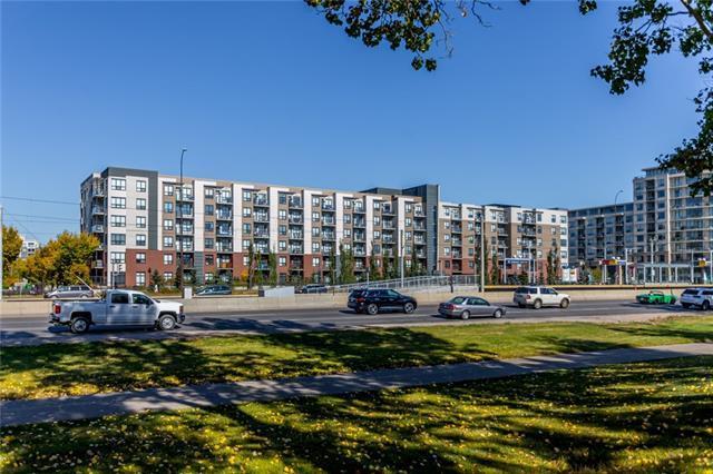 955 Mcpherson Road NE #224, Calgary, AB  (#C4186664) :: Calgary Homefinders