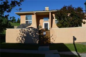 29 Poplar Avenue #13, Okotoks, AB T1S 1A5 (#C4186669) :: The Cliff Stevenson Group