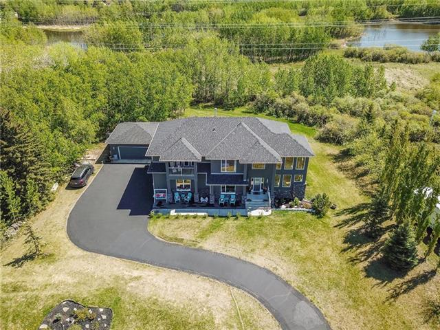 20 Cody Range Way, Rural Rocky View County, AB T3R 1A9 (#C4186694) :: The Cliff Stevenson Group