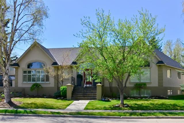 325 Superior Avenue SW, Calgary, AB T3C 2J3 (#C4186699) :: Calgary Homefinders