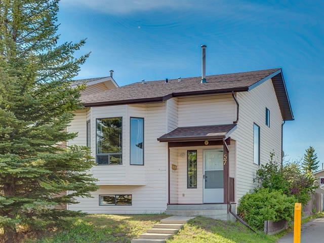 57 Falmere Way NE, Calgary, AB T3J 2Z2 (#C4186705) :: Canmore & Banff