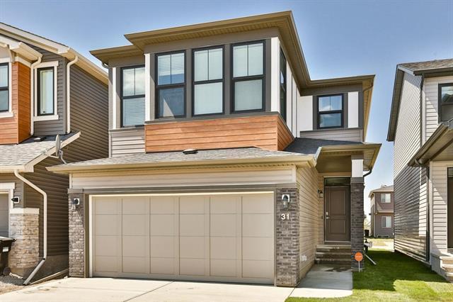 31 Howse Manor NE, Calgary, AB T3P 0X2 (#C4186711) :: Your Calgary Real Estate