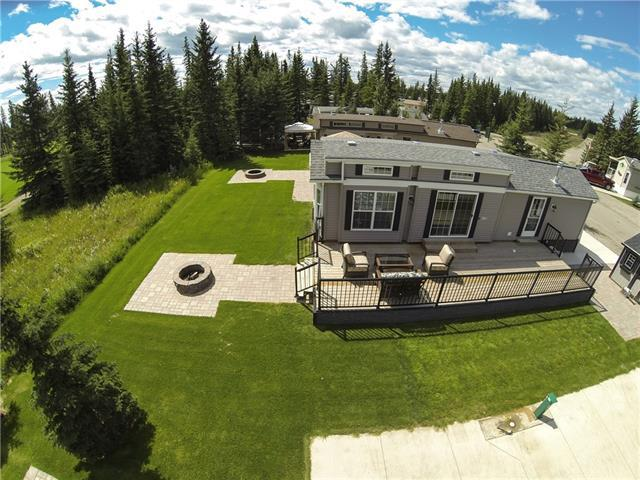 32351 Range Road 55 #75, Rural Mountain View County, AB T0M 1X0 (#C4186771) :: Redline Real Estate Group Inc