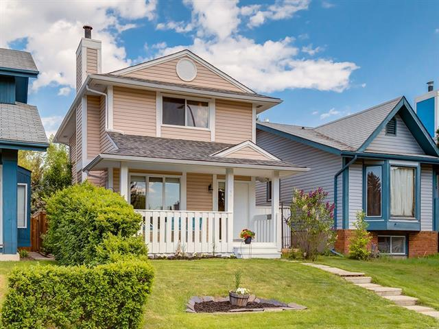 166 Woodglen Grove SW, Calgary, AB T2W 4S8 (#C4186773) :: Redline Real Estate Group Inc