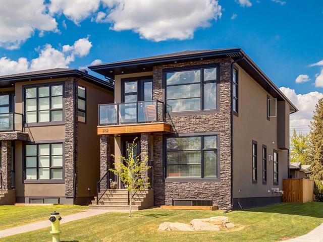 2102 53 Avenue SW, Calgary, AB T3E 1K8 (#C4186778) :: Redline Real Estate Group Inc