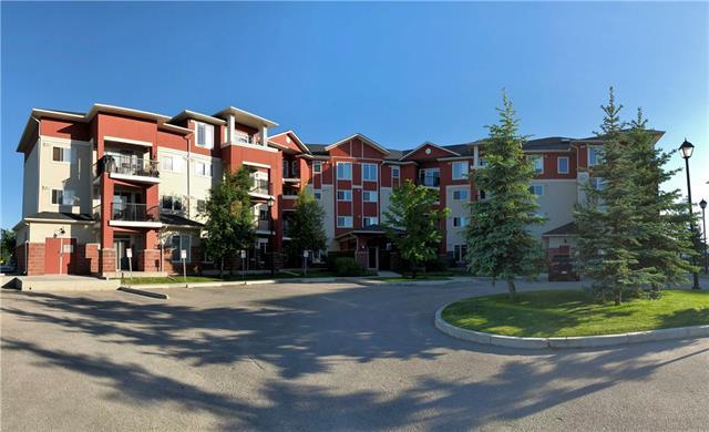 162 Country Village Circle NE #302, Calgary, AB T3K 0E6 (#C4186792) :: The Cliff Stevenson Group