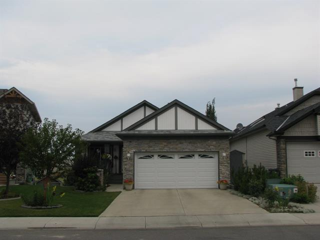 27 Cimarron Park Green, Okotoks, AB T1S 2K2 (#C4186805) :: The Cliff Stevenson Group