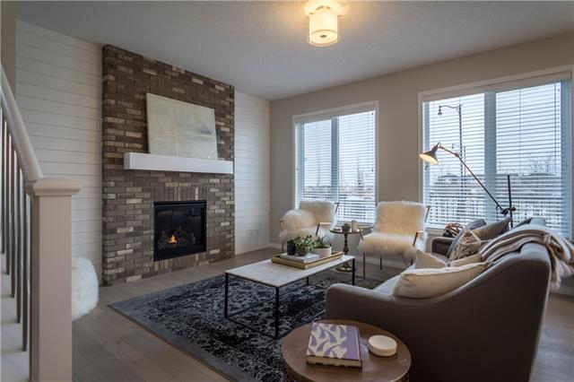 610 Monterey Drive SE, High River, AB T1V 0H5 (#C4186957) :: Redline Real Estate Group Inc