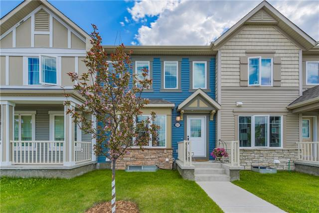 1567 Windstone Road SW, Airdrie, AB T4B 3X6 (#C4186967) :: The Cliff Stevenson Group