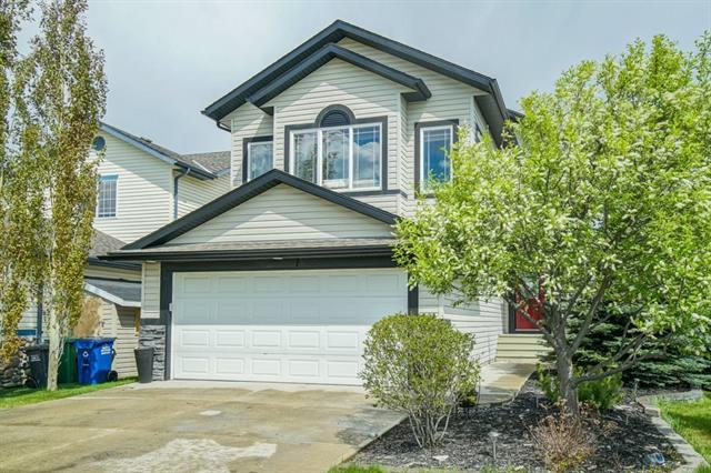 162 Bow Ridge Drive, Cochrane, AB T4C 1V7 (#C4186994) :: The Cliff Stevenson Group