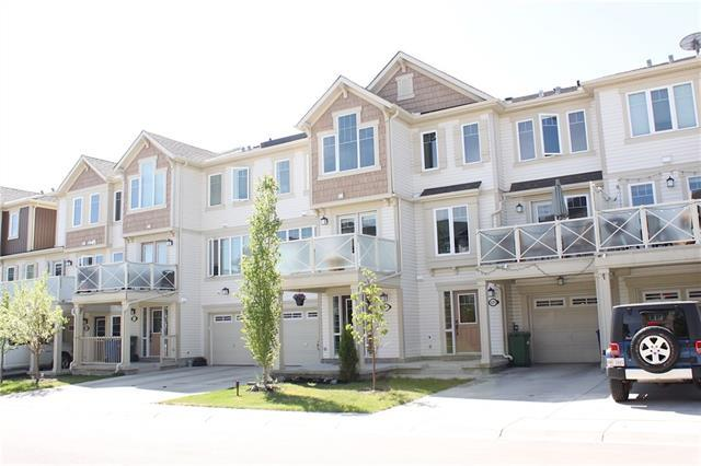 117 Windstone Mews SW, Airdrie, AB T4B 3R4 (#C4186997) :: The Cliff Stevenson Group