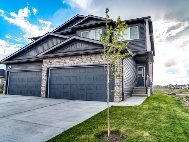 1225 Westmount Drive, Strathmore, AB T1P 1Y9 (#C4187051) :: Your Calgary Real Estate