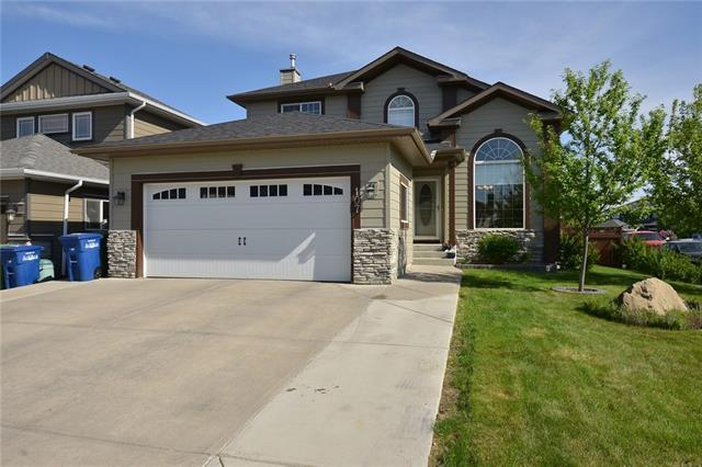 107 Thornbird Way SE, Airdrie, AB T4A 2E3 (#C4187255) :: The Cliff Stevenson Group