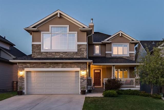 404 Crystal Green Manor, Okotoks, AB T1S 0A3 (#C4187311) :: Tonkinson Real Estate Team