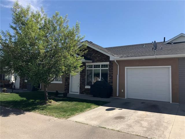 105 Sunvale Crescent NE, High River, AB T1V 0E8 (#C4187333) :: The Cliff Stevenson Group