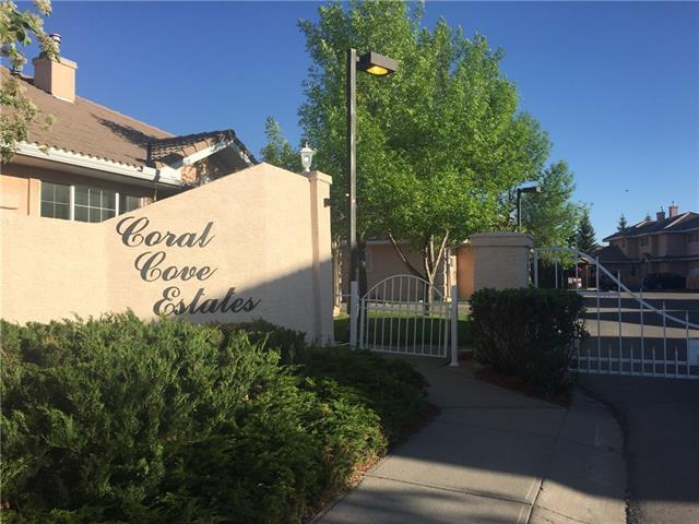 210 Coral Cove NE, Calgary, AB T3J 3Y9 (#C4187341) :: The Cliff Stevenson Group