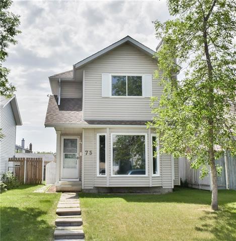 75 Erin Green Way SE, Calgary, AB T2B 3C3 (#C4187343) :: Your Calgary Real Estate