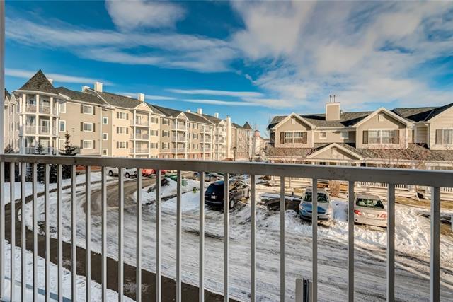 43 Country Village Lane NE #2213, Calgary, AB T3K 0G2 (#C4187374) :: The Cliff Stevenson Group
