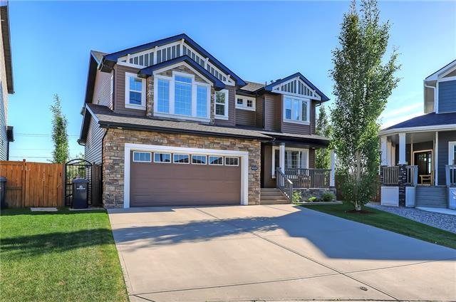 615 Hamptons Place SE, High River, AB T1V 0A9 (#C4187532) :: Calgary Homefinders