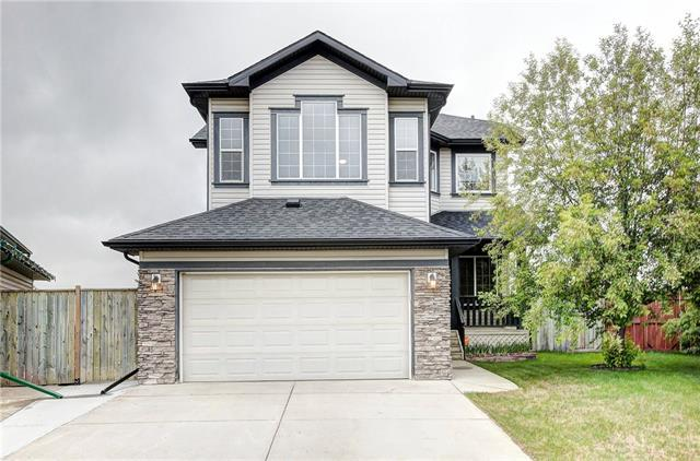 148 Stonegate Crescent NW, Airdrie, AB T4B 2S6 (#C4187604) :: Tonkinson Real Estate Team