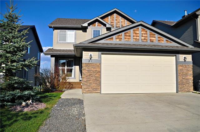 21 Westmount Road, Okotoks, AB T1S 2J1 (#C4187610) :: Your Calgary Real Estate