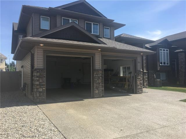 21 Grove Close, Red Deer, AB T4P 0P4 (#C4187619) :: Redline Real Estate Group Inc