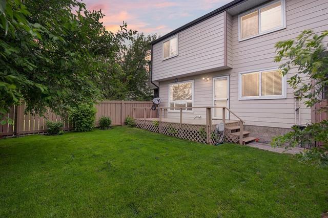 1845 Lysander Crescent SE #84, Calgary, AB T2C 1X9 (#C4187689) :: Your Calgary Real Estate