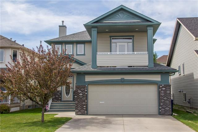 53 Coopers Close SW, Airdrie, AB T4B 2X2 (#C4187706) :: The Cliff Stevenson Group