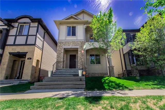 151 Monteith Drive SE, High River, AB T1V 0G8 (#C4187788) :: Redline Real Estate Group Inc