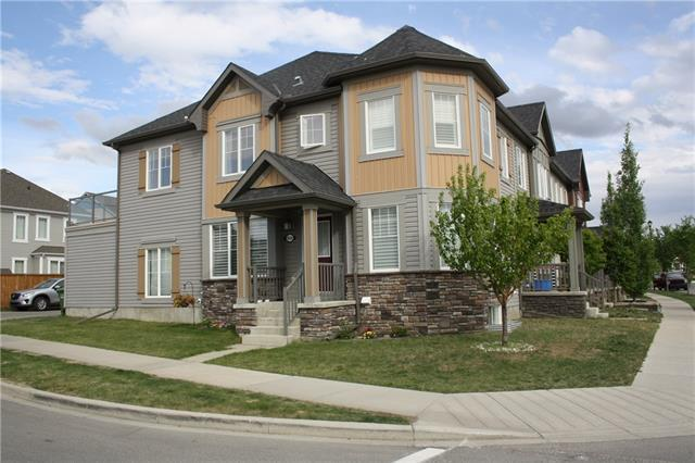 1028 Windsong Drive SW, Airdrie, AB T4B 0P2 (#C4187999) :: The Cliff Stevenson Group