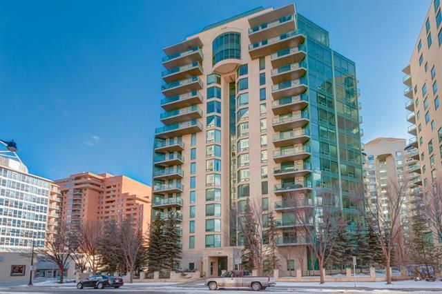 801 2 Avenue SW #902, Calgary, AB T2P 4Z9 (#C4188008) :: The Cliff Stevenson Group