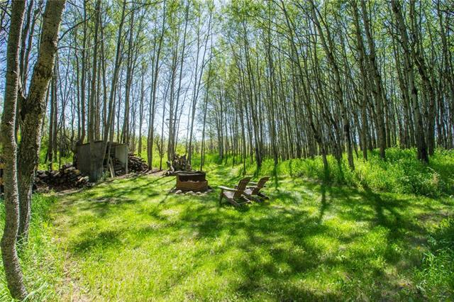32245 Willow Way, Rural Rocky View County, AB T4C 1A2 (#C4188034) :: The Cliff Stevenson Group