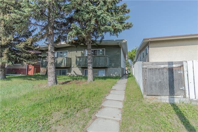 1505 47 Street SE, Calgary, AB T2A 1R5 (#C4188104) :: The Cliff Stevenson Group