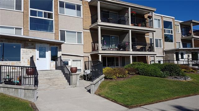 4915 8 Street SW #34, Calgary, AB T2S 2P1 (#C4188107) :: Tonkinson Real Estate Team