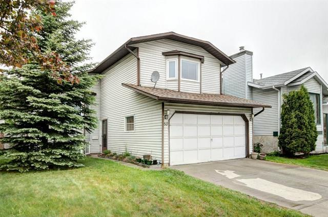 60 Ventura Way NE, Calgary, AB T2E 8G2 (#C4188233) :: The Cliff Stevenson Group